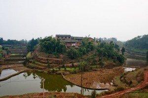 China Biogas